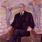 Portret Tadeusza Epsteina