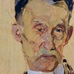 Portret Federowicza, I 1920 - 1930