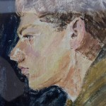 Portret pasierba