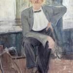 Autoportret, lata 30-te XX w.