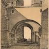 Wawel, Dziedzic Batorego