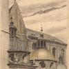 Wawel, Kaplica Zygmuntowska