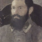 Portret gen, Roi