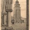 Rynek, Wieża ratuszowa
