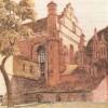 Wilno, Kościół Bernardynów