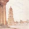 Wilno, Plac Katedralny
